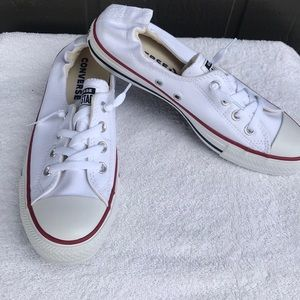 NWOT Converse Chuck Taylor All Star Shoeline Shoes